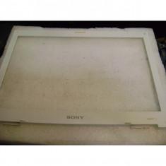 Rama - bezzel laptop Sony Vaio PCG-7T1M VGN-N11S