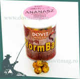 BOILIES DOVIT WORMBALL 8mm-ANANAS