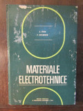 MATERIALE ELECTROTEHNICE-A.IFRIM