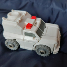 Transformers -ambulanta/robot -B3
