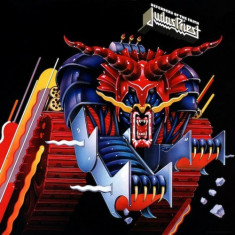Judas Priest Defenders Of The Faith remastered (cd)