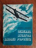 General aviator Andrei Popovici - C. Gheorghiu (aviatie) / C9P, Alta editura