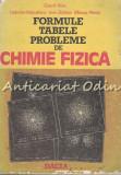 Cumpara ieftin Formule Tabele Probleme De Chimie Fizica - Gavril Niac, Valerian Voiculescu