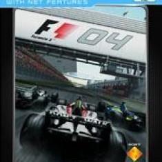 Formula 1 04 PS2