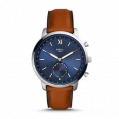 Smartwatch hibrid bărbătesc Fossil Commuter FTW1178