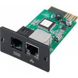 Card retea management UPS nJoy ACUP-SN000MP-AZ01B Pentru Seriile Aten Balder Helios