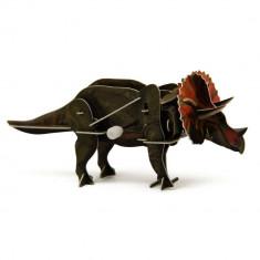 Puzzle 3D Hope Winning Creeaza-ti propriul Triceratops