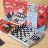SAH INTERACTIV - KARPOV CHESS SCHOOL - LIMBI MULTIPLE - SCOALA DE SAH