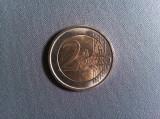 MONEDĂ ITALIA 2 EURO 2005