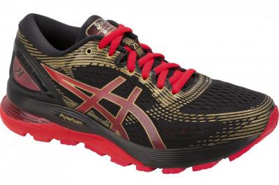 Pantofi alergare Asics Gel-Nimbus 21 1012A235-001 pentru Femei foto