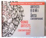 ARTISTI ROMI IN ARTA CONTEMPORANA - E. Raportoru pictura / M. Petre sculptura, Alta editura, 2015