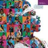 Jimi Hendrix Blues 2015 (cd)