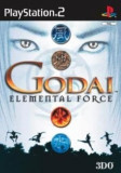 Joc PS2 GoDai: Elemental Force