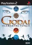 Joc PS2 GoDai: Elemental Force