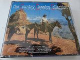 The country classics collection - 2 cd -3796