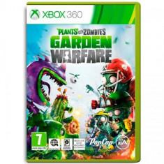 Plants vs. Zombies - Garden Warfare XB360