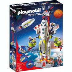 Racheta spatiala cu lansator - Playmobil Space