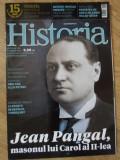 HISTORIA NOIEMBRIE 2016. JEAN PANGAL, MASONUL LUI CAROL AL II-LEA-COLECTIV