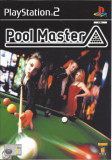Joc PS2 Pool Master