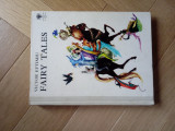 Victor Eftimiu Fairy Tales, ilustratii Marcela Cordescu, Ion Creanga