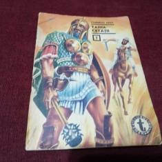 CORNELIU BEDA - TAINA CETATII NR 1
