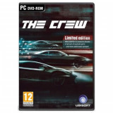 The Crew Limited Edition PC, Curse auto moto, 12+, Single player, Ubisoft