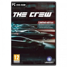 The Crew Limited Edition PC