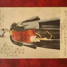 1903-C.P.circulata- Principesa Maria-RARA