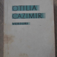 VERSURI - OTILIA CAZIMIR