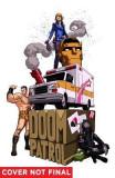 Doom Patrol Vol. 1: Brick by Brick