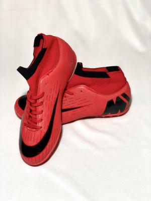 Ghete / adidasi / pantofi fotbal teren sintetic sala glezniera Mercurial Mbrands foto