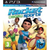 Racket Sports Move Compatible PS3