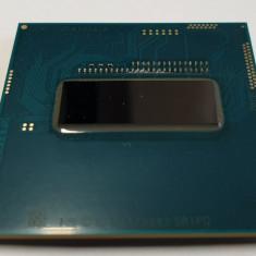 Procesor laptop Intel socket G3 i7-4710MQ rPGA946B