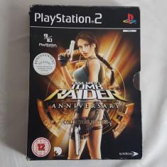 [PS2] Lara Croft : Tomb Raider Anniversary  - joc original Playstation 2