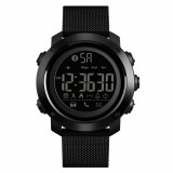 Ceas Skmei digital alarma cronometru waterproof 50M inot Bluetooth Pedometer