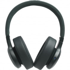Casti Wireless Live 500BT Over Ear Verde