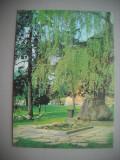 HOPCT 71315 MORMANTUL POETULUI IVAN VAZOV-SOFIA  -BULGARIA-NECIRCULATA