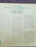 Cumpara ieftin Brahms, Simfonia nr 4 in Mi Minor Op 98, disc vinil