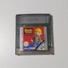 Joc Gameboy Color Bob the builder - Fix it Fun ! - G