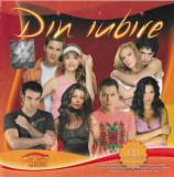 CD selectie romaneasca Din Iubire, original