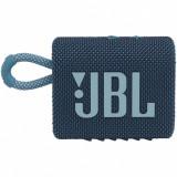 Boxa portabila JBL GO3, IPX67, Bluetooth, Albastru