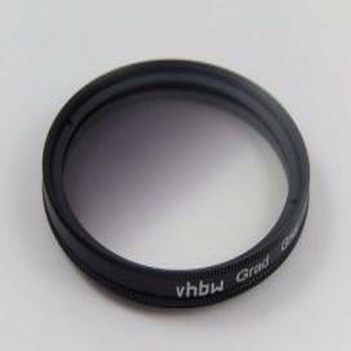 Filtru gradient universal de culoare gri 55 mm rotativ