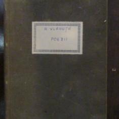 Poezii 1880-1908-Al.Vlahuta 1909
