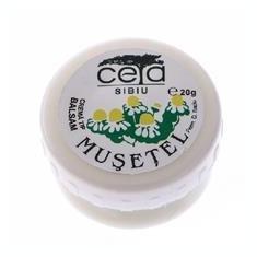 Unguent Musetel Ceta 20gr Cod: ceta00014