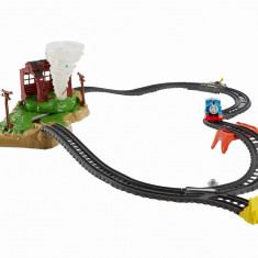 Set de joaca Tornada - Locomotiva Thomas