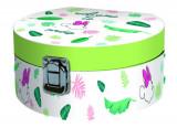 Cumpara ieftin Cutie pentru bijuteri 17x15.5x8cm Tropical Minnie