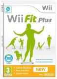 Wii Fit Plus Wii
