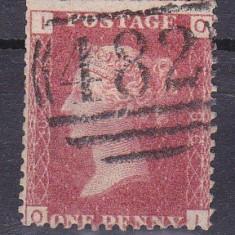Anglia 1858 / Plate 86