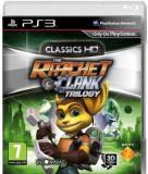 Ratchet & Clank Hd Trilogy Ps3