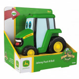 PUSH & ROLL JOHNNY TRACTOR